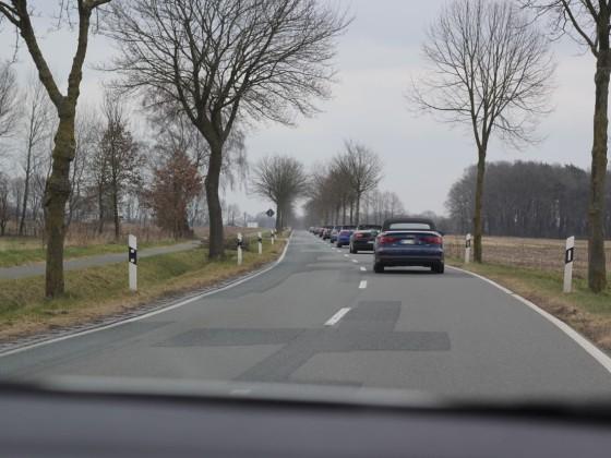 Ostertour der cc-tourenfreunde.de