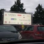 Autokino im Filmclub Ratzeburg