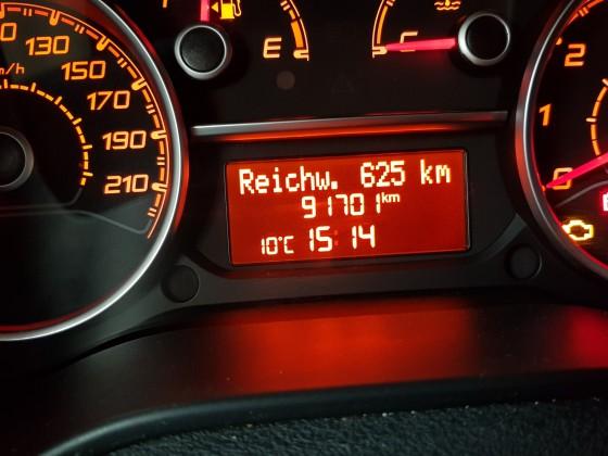Goodyear Vector4seasons nach 91.701km