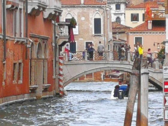 Unser Ausflug nach Venedig